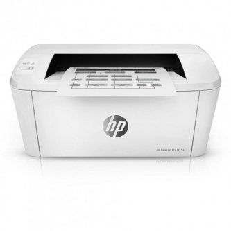 HP Laserjet Pro M15a