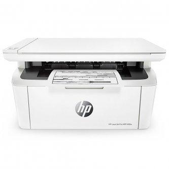 HP LazerJet Pro MFP M28a